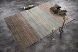 Handgemaakt vloerkleed Eco Multi 461_