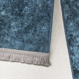 Wasbaar vloerkleed Elise Blauw MY2860_