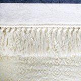 Wasbaar vloerkleed Elise Zwart Wit MY2760_