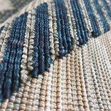 Outdoor Plus vloerkleed Blauw 3440_