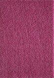 Pink hoogpolig vloerkleed of karpet