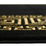 Modern vloerkleed Marmos 23401 975-Gold_