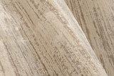Viscose vloerkleed Coria Cappucino 458  _