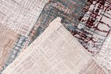 Vintage vloerkleed Acron Roze 425_