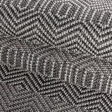 Sisal look vloerkleed Lisabon grijs 4903_