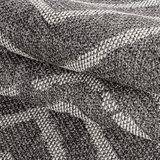 Sisal look vloerkleed Lisabon grijs 4902_