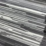 Vloerkleed Brasil grijs 2820_