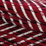 Vloerkleed Brasil rood 2810_