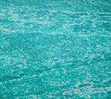 Tabriz vloerkleden  Aqua_