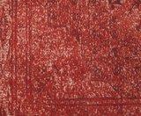 Orient vloerkleed Tabriz  Rood_