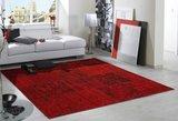 Patchwork tapijt New York 430 Rood_