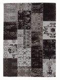 Vintage tapijten New York 448 Grijs_