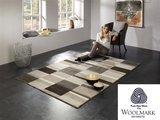 Wol vloerkleed Wool Plus 458 cappuccino_