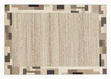 Zuiver wollen vloerkleden Wool Plus 469 Natur_