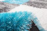 Diadeem Turquoise_