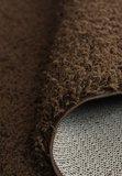 Bruin vloerkleed Calys 170  _