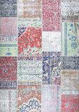 Vloerkleden Nepal 97462 multi_