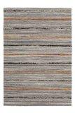 Geweven vloerkleed of karpet