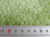 Hoogpolig tapijt Living 030 kleur Groen_