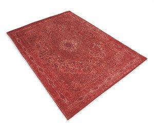 Orient vloerkleed Tabriz  Rood