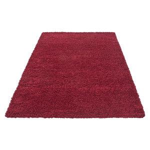 Karpet hoogpolig Fair 4000/AY Rood