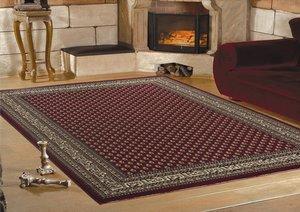 Oriental vloerkleden Super Classic 0205/AY Rood