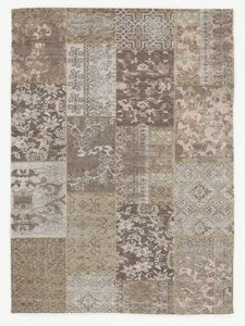 Vintage vloerkleed New York 469 Beige