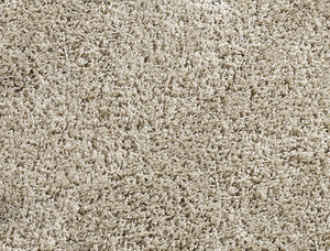 Hoogpolige vloerkleden Atlanta 660 Beige