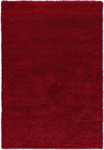 Goedkoop karpet Siras 270 Rood