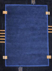 Nepal Plus 92621 Blauw