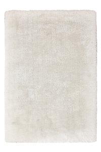 Hoogpolig vloerkleed Cosby 300 kleur Wit