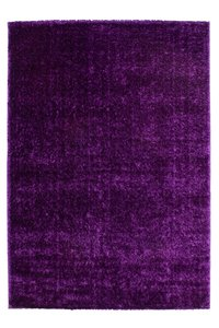 Zeer exclusief hoogpolig handgemaakt vloerkleed Medef kleur Purple