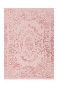 Exclusief vloerkleed Aventa 801 Pink