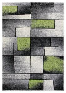 Moderne groen vloerkleden en tapijten Raphel 1522 Groen