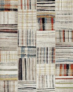 Patchwork vloerkleed Chopin 831 Multi 72