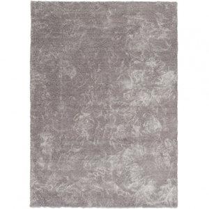 Hoogpolige vloerkleden Elite 170/004 Grijs