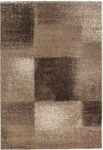 Modern vloerkleed Soraja kleur bruin 151/060