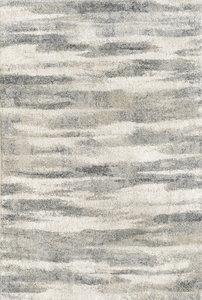 Voordelige vloerkleden en karpetten Brusch 2605 Creme