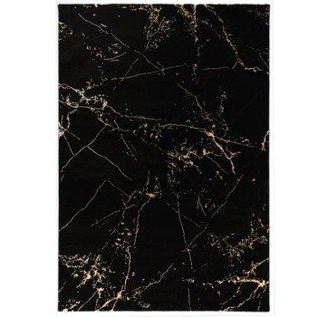 Modern vloerkleed Marmos 23438 975-Gold