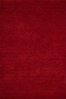 India - Wool Rood