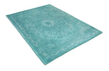Tabriz vloerkleden  Aqua