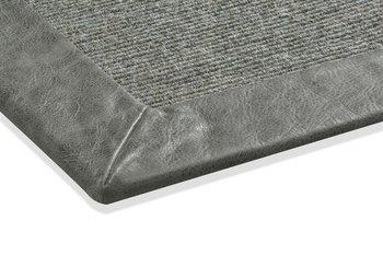 Kaschmir Lederband 2320DE/21 grijs