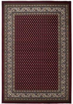 Klassiek karpet Clasica 808 Rood
