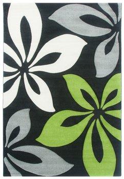 Groen vloerkleed Fleur 720
