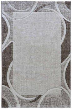 Modern vloerkleed Effect 7434 beige
