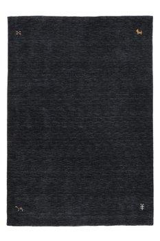 Vloerkleden van wol gemaakt Belma Antraciet