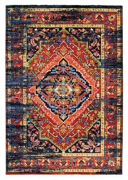 Vintage vloerkleed Borneo 1614 Multi
