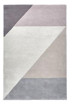Zuiver wollen vloerkleed Pure Wool kleur beige EL83