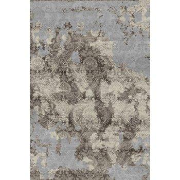 Exclusief vloerkleed Ardesch 23012 kleur Grijs Blauw 956