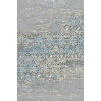 Exclusief vloerkleed Ardesch 23007 kleur Grijs  blauw 953
